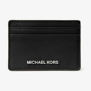 マイケルコース(Michael Kors)のMICHAEL KORS カードホルダー(名刺入れ/定期入れ)