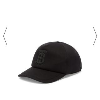 BURBERRY - Lサイズ 新品 確実正規品 BURBERRY TBロゴ CAP