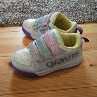グラビス(gravis)のGRAVIS キッズ スニーカー(スニーカー)
