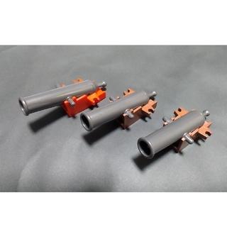 レゴ(Lego)のレゴ 大砲3個(積み木/ブロック)