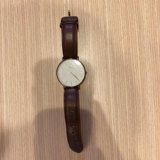 ダニエルウェリントン(Daniel Wellington)の格安 DW 時計(腕時計(アナログ))