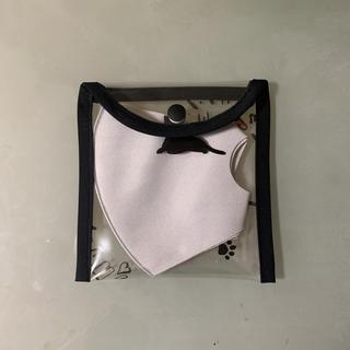 立体マスク用仮置きマスクケー マルチケース (その他)