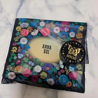 アナスイ(ANNA SUI)のANNA SUI トリートメント リップバーム 300(リップケア/リップクリーム)