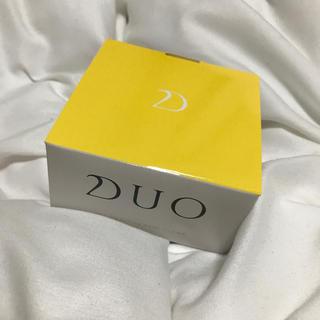 DUO(デュオ) ザ クレンジングバーム クリア(90g(クレンジング/メイク落とし)