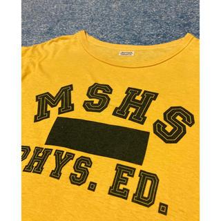 ウエアハウス(WAREHOUSE)のウエアハウス ウェアハウス warehouse Tシャツ ロゴ bodies(Tシャツ/カットソー(半袖/袖なし))