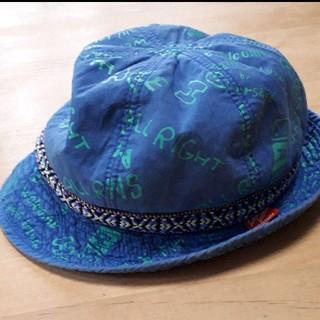 アンパサンド(ampersand)のアンパサンド  帽子 50㎝(帽子)