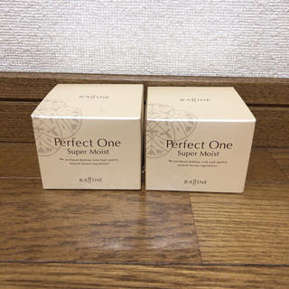 パーフェクトワン(PERFECT ONE)のラフィネ パーフェクトワン スーパーモイスト(美容液)