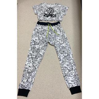 ズンバ(Zumba)の2 set Zumba wear(ダンス/バレエ)
