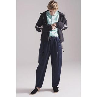 アンユーズド(UNUSED)の専用出品 17ss URU design work pants(ワークパンツ/カーゴパンツ)