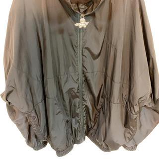 バレンシアガ(Balenciaga)のvetements angel track jacket(ナイロンジャケット)