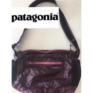 パタゴニア(patagonia)のパタゴニア パッカブル ショルダーバッグ(ショルダーバッグ)