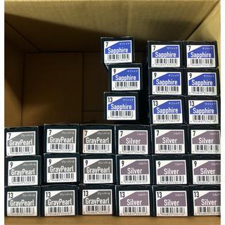 ミルボン(ミルボン)のミルボン アディクシーカラー 27本セット(カラーリング剤)