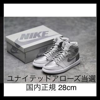 ナイキ(NIKE)のエア ジョーダン 1 HIGH OG CO JP TOKYO 28cm(スニーカー)
