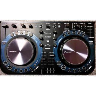 パイオニア(Pioneer)のPioneer DJ CONTROLLER ブラック DDJ-WeGO2-K(DJコントローラー)
