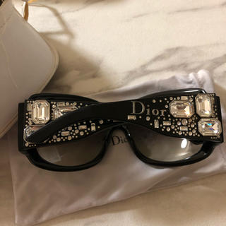 ディオール(Dior)のディオール サングラス(サングラス/メガネ)