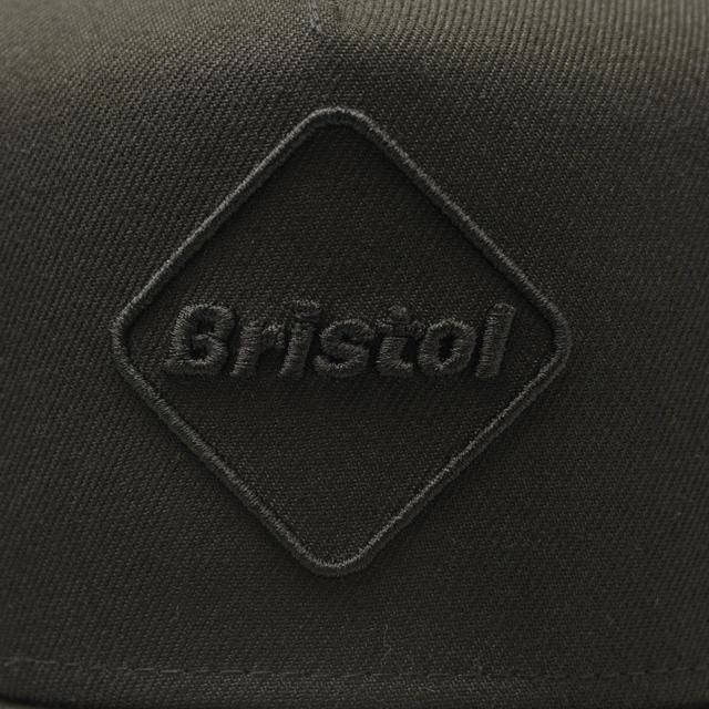 F.C.R.B.(エフシーアールビー)の20AW FCRB  NEW ERA EMBLEM MESH CAP メンズの帽子(キャップ)の商品写真