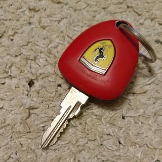 フェラーリ(Ferrari)のフェラーリ キーリング キーホルダー ブランド(キーホルダー)