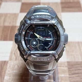 カシオ(CASIO)の【CASIO/G-SHOCK】アナデジ メンズ腕時計 GA-500XD(腕時計(デジタル))