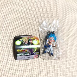 ドラゴンボール(ドラゴンボール)のドラゴンボール UDM 43 ゴジータブルー(キャラクターグッズ)