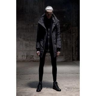 ユリウス(JULIUS)のMA_JULIUS Jatneck Long Jacket(その他)