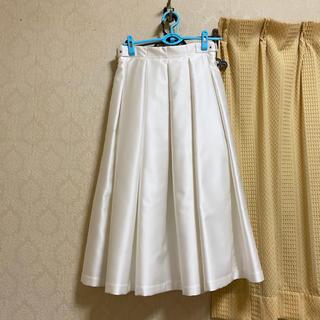 コムデギャルソン(COMME des GARCONS)のnoir kei ninomiya スカート(ロングスカート)