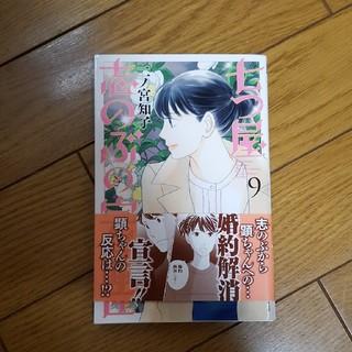 「七つ屋志のぶの宝石匣 9」二ノ宮知子(少女漫画)