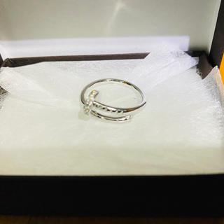 アヴァランチ(AVALANCHE)のアヴァランチ  シルバーリング 925(リング(指輪))