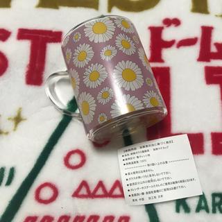 耐熱ガラス マグカップ(グラス/カップ)