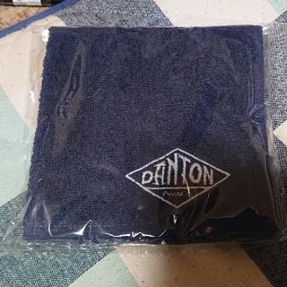 ダントン(DANTON)のダントン 今治タオル 非売品 限定品(タオル/バス用品)