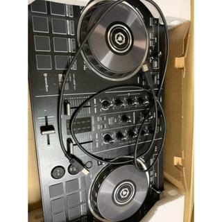 パイオニア(Pioneer)の【半ジャンク品】Pioneer DDJーRB rekordbox なし(PCDJ)