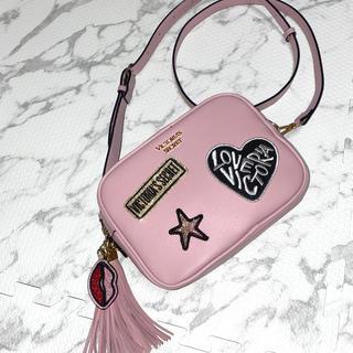 ヴィクトリアズシークレット(Victoria's Secret)のVictoria's Secret ショルダーバッグ(ショルダーバッグ)