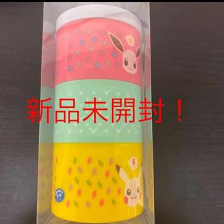 ポケモン(ポケモン)のポケモン 弁当箱(ランチボックス巾着)