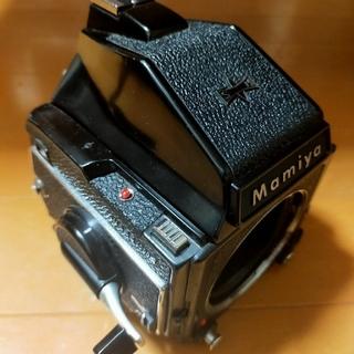マミヤ(USTMamiya)のmamiya m645 1000s(フィルムカメラ)