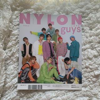 NYLON JO1(ファッション)