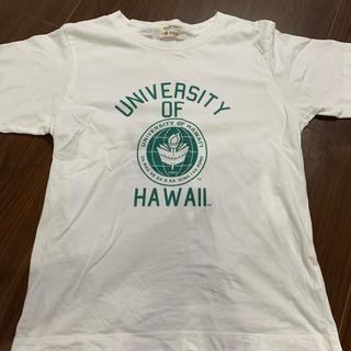 ナノユニバース(nano・universe)のナノユニバース nano・universe Tシャツ 半袖 ハワイ Hawaii(Tシャツ(半袖/袖なし))