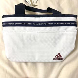 adidas - ゴルフ カートポーチ(adidas)
