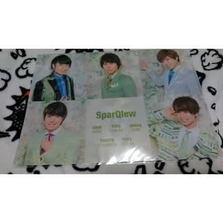 Kiramune SparQlew クリアファイル キラフェス2019 10th(クリアファイル)