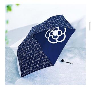 クレイサス(CLATHAS)のクレイサス 折り畳み傘 付録(傘)