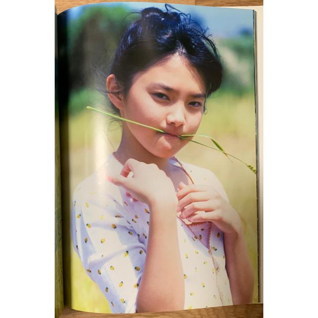 ジュニアアイドル ジュニアアイドル 田中みすず プリプリエッグ DVD120分 写真集