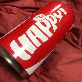 コカコーラ(コカ・コーラ)のコカコーラ ハッピーサマー缶(ノベルティグッズ)