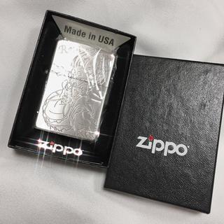 ジッポー(ZIPPO)のリゼロ レム ZIPPO(キャラクターグッズ)