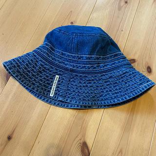 ブリーズ(BREEZE)のデニム 帽子(帽子)