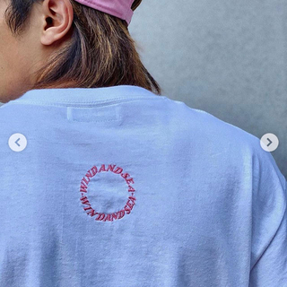 シー(SEA)のWIND AND SEA Tシャツ XL(Tシャツ/カットソー(半袖/袖なし))