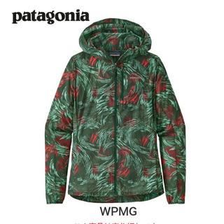 patagonia - Patagoniaナイロンジャケット新品未使用 海外サイズ