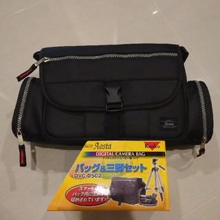 ケンコー(Kenko)のkenko バッグ&三脚セット(その他)