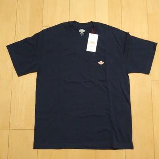 ダントン(DANTON)の☆値下げしました☆DANTON ダントン Tシャツ 40 新品未使用(Tシャツ(半袖/袖なし))