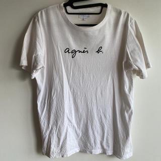 アニエスベー(agnes b.)のアニエスベー Tシャツ Mサイズ(Tシャツ/カットソー(半袖/袖なし))