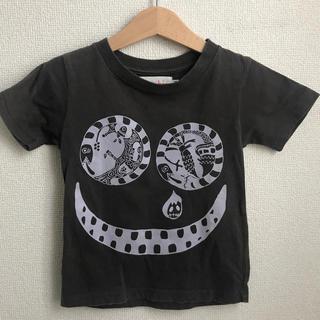 ビームス(BEAMS)のBEAMS mini Tシャツ(90)(Tシャツ/カットソー)