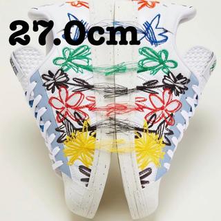 アディダス(adidas)のadidas superearth sean wotherspoon 27cm(スニーカー)