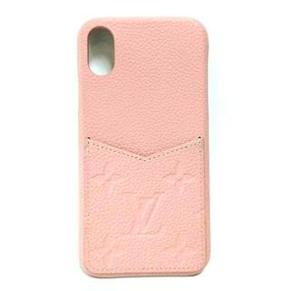 ルイヴィトン(LOUIS VUITTON)のルイヴィトン 携帯電話ケース美品  M68889(モバイルケース/カバー)